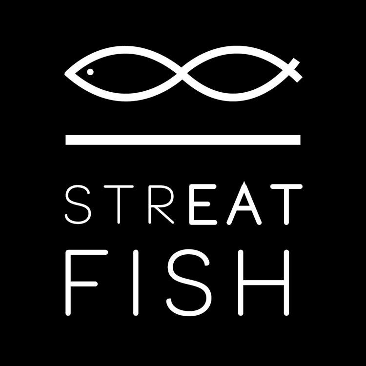 STREAT FISH - street seafood